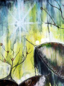 Painting – Sabyne Al