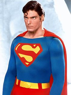 """Newsarama.com : Op/Ed: Christopher Reeve's Superman is the BEST Comic Book Movie Performance""    I don't know if I honestly think he was THE best comic book role brought to film, and I hate generalizations-- but I grew up in an era where this will always be how I see Superman."