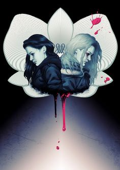 Orphan Black - Two Fates  This is gorgeous