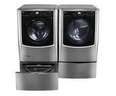 LG TWIN Wash & SideKick Pedestal - Best Buy