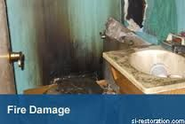 Bandm clean operated professional cleaning service specializing in flood damage Baltimore and water damage restoration Baltimore.
