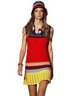Modern fashion casual exquisite sleeveless beach dress YR-41539