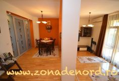 Casa Presei, Romexpo, Str. Parcului - Zonadenord.ro Divider, Room, Furniture, Home Decor, Houses, Bedroom, Decoration Home, Room Decor, Rooms