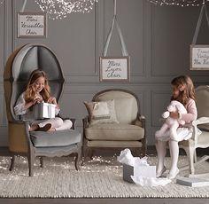 Mini Versailles Chair | Kids' Seating | Restoration Hardware Baby & Child