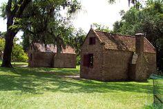 Slave Cabins | Slave Cabins