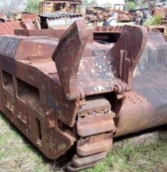 Matilda, Military Vehicles, Firewood, Woodburning, Army Vehicles