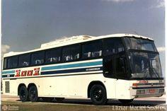 onibus 1001 antigo - Pesquisa Google Nossa! Já andei (e muito) nesses carros da 1001. A última viagem foi em janeiro de 1994, do Rio de Janeiro com destino à Itaperuna.