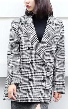 Jaycargogo Womens Lightweight Long Sleeve Open Front Work Office Blazer Suit