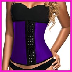 59a9801669042 On Sale 9 Steel Bone Shapewear Body Shapers Women Corset Slimming Belt  Waist Shaper Cinta Modeladora Latex Waist Trainer Corset Cincher