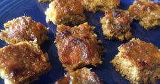 A perfect blend of fish and beef, this protein-loaded Fishy Beef Bites Recipe is a scrumptious treat for your dog or kitty. http://healthypets.mercola.com/sites/healthypets/archive/2015/12/03/fishy-beef-bites-recipe.aspx