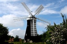 Society ask to keep Holgate Windmill open later in the day