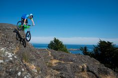 Mark Matthews in Victoria, British Columbia, Canada - photo by RedfernMedia - Pinkbike Freeride Mtb, Bike Trails, British Columbia, Mountain Biking, Great Places, Athletes, Discovery, Exercises, Cycling
