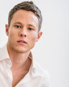 Guy Wilson the new Will Horton on Days of our Lives
