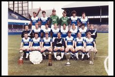 Team Photograph | The Everton Collection
