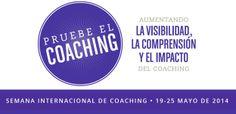 III Semana Internacional de Coaching, del 19 al 25 de mayo