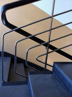 schodiste-zabradli-detail | Flickr - Photo Sharing!