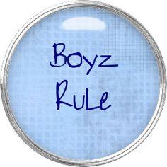 ●••°‿✿⁀ Boys ‿✿⁀°••●
