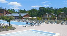 Resort Appartementen Relais du Plessis is gelegen in het beroemde stadje #Richelieu... met twee van onze lieverds een top vakantie gevierd in een geweldige omgeving...2014