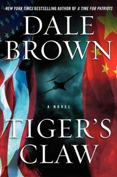Tiger's Claw: A Novel
