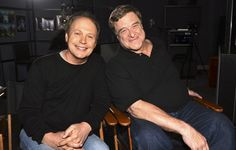 Billy Crystal And John Goodman: How We Got Here