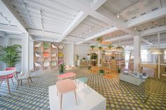 pinwu adds concept store into yuhang's design library in china