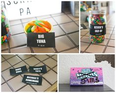 Ideas for The Office themed party. - Food Meme - Ideas for The Office themed party. The post Ideas for The Office themed party. appeared first on Gag Dad. Office Themed Party, Office Parties, Grad Parties, Office Gifts, Holiday Parties, Themed Parties, Holiday Dinner, Office Baby Showers, The Office Show