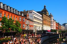 GOD i miss this Place - Aarhus, Denmark
