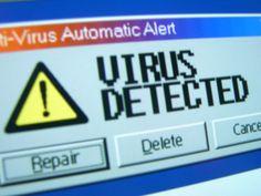 deleting autorun virus from pc.