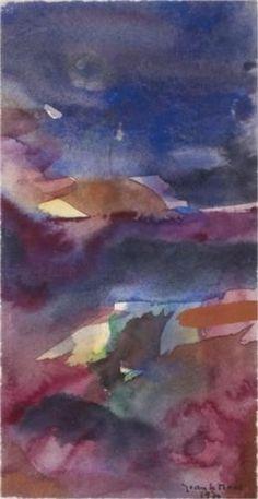 Composition - Jean Le Moal