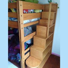 21 Bunk Bed Designs And Ideas
