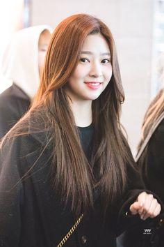 Yuri, Korean Girl, Asian Girl, My Girl, Cool Girl, Honda, Japanese Girl Group, Kim Min, Her Smile