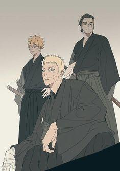 Anime Naruto, Naruto Boys, Naruto Comic, Naruto Sasuke Sakura, Naruto Uzumaki Shippuden, Wallpaper Naruto Shippuden, Inu Yasha, Otaku, Familia Uzumaki