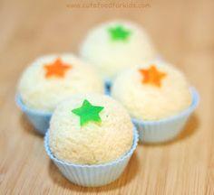 Sandwich cupcakes!