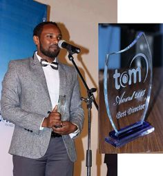"Amensisa Ifa wins 'Best Director' at the first Tom Film Awards Gibe.Tube, 6 March 2016 Amensisa Ifa producer of ""Maalan Jiraa?"" and many other movies & TV Series, wins Best Director at the firs…"