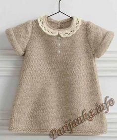 Малышам - Вязаная одежда для детей от 0 до 3-х