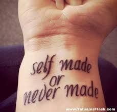 Resultado de imagen para frases para tatuajes
