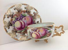 Royal Sealy China Japan tea cup and saucer