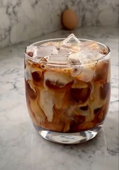 """femme fatale on Twitter: """"… """" Aesthetic Coffee, Aesthetic Food, Iced Coffee, Coffee Drinks, Good Food, Yummy Food, But First Coffee, Cafe Food, Coffee Recipes"""