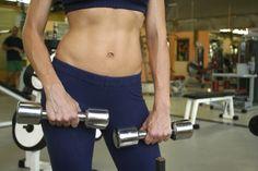 Tonificación: mejora tu tono muscular, moldea tu figura   Sportlife.es