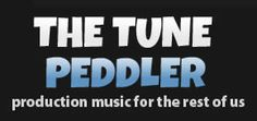 Constantly adding new music to my site. Check it out. www.thetunepeddler.com