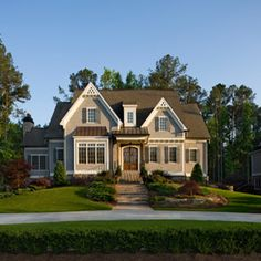 How buying a house works; all of the things you need to know about the house buying process. This will definitely come in handy some day.
