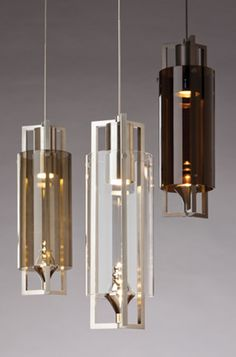 Make pendant lights stand out #lighting #westernliving