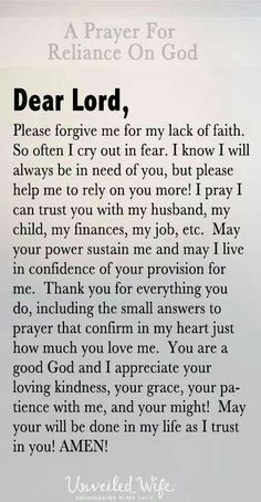 Prayer Of The Day - Intentional Intimacy With God