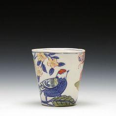 Molly Hatch  #ceramics #pottery