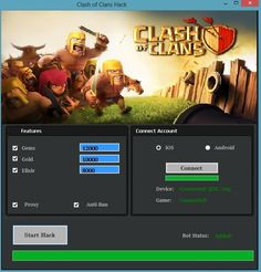 clash of clans hack tool clash of clans hack tool pinterest clash of clans hack hack tool and clash of clans
