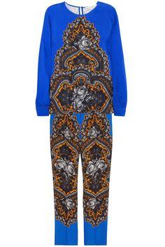 (Stella McCartney) no es un pijama sino una obra de arte