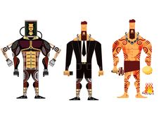 Sign in to read: Transformers: 10 revolutions that made us human - life - 22 October 2014 - New Scientist