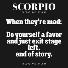 Tag a #Scorpio   #zodiaccity