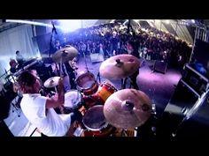 O Rebu - Aumenta Que isso aí é Rock n roll - Fim do Show - Fábio Brasil ...