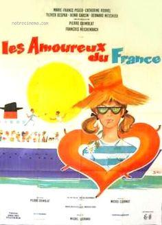 LES AMOUREUX DU FRANCE